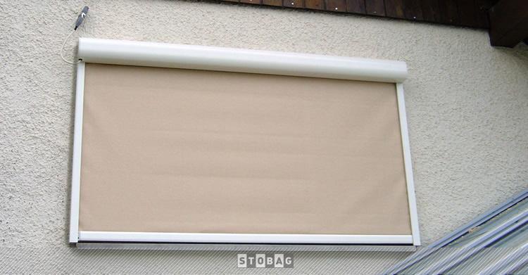 Tende oscuranti per finestre e facciate tendenzedisole - Pellicole oscuranti per finestre ...