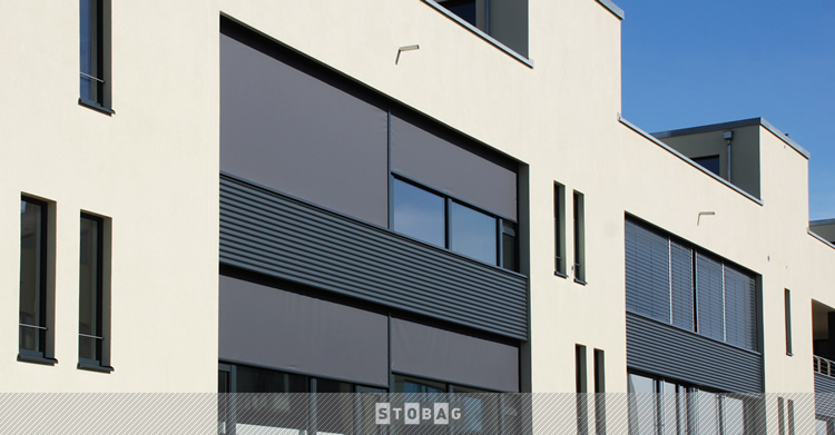 Tende oscuranti per finestre e facciate tendenzedisole for Finestre dimensioni