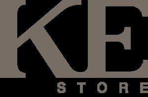 logo KE Store